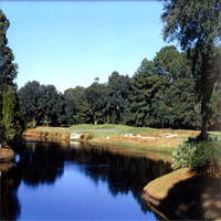 Long Cove Golf Course and Pond