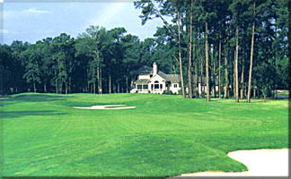 Indigo Run Golf Club