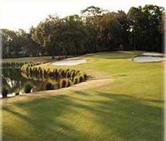 Port Royal Plantation Golf Course